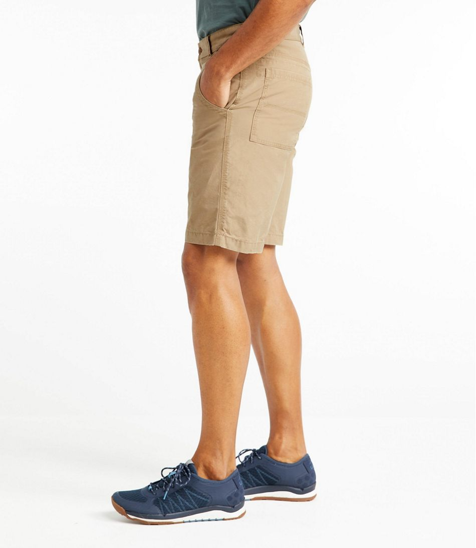 Men's Allagash Five-Pocket Shorts, Standard Fit