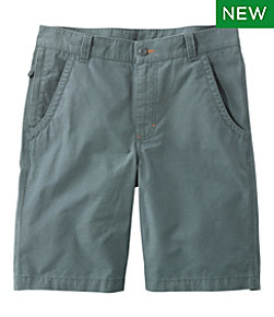 Men's L.L.Bean Allagash Five-Pocket Shorts, Standard Fit