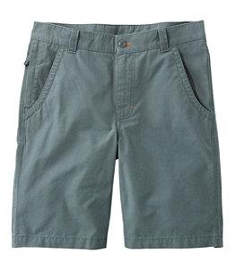 Men's L.L.Bean Allagash Five-Pocket Shorts, Standard Fit