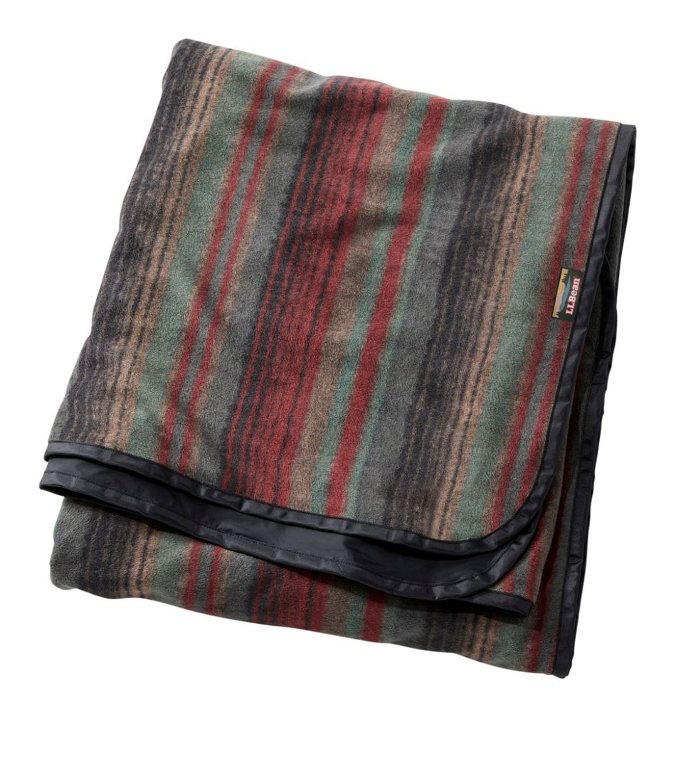 Waterproof Outdoor Blanket, Print