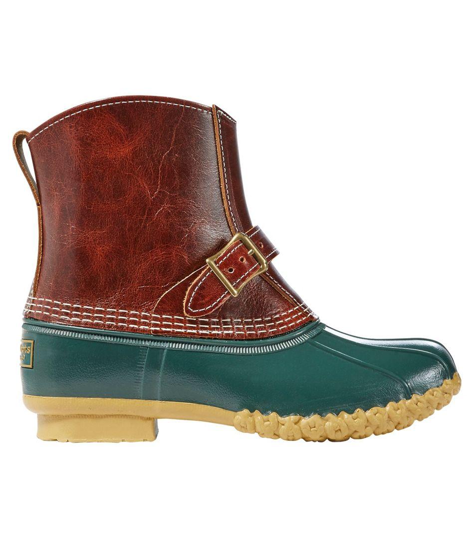 """Women's L.L.Bean Boots, 7"""" PrimaLoft Lounger"""