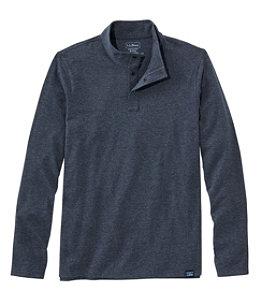 Men's Allagash Knit Pullover, Long-Sleeve