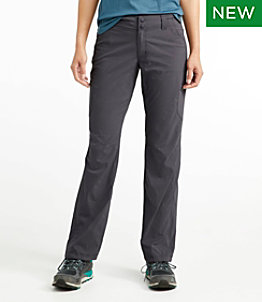 Women's Vista No Fly Zone Trekking Pants