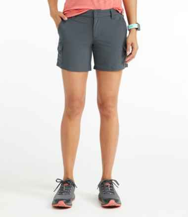 Women's Stretch Explorer Shorts