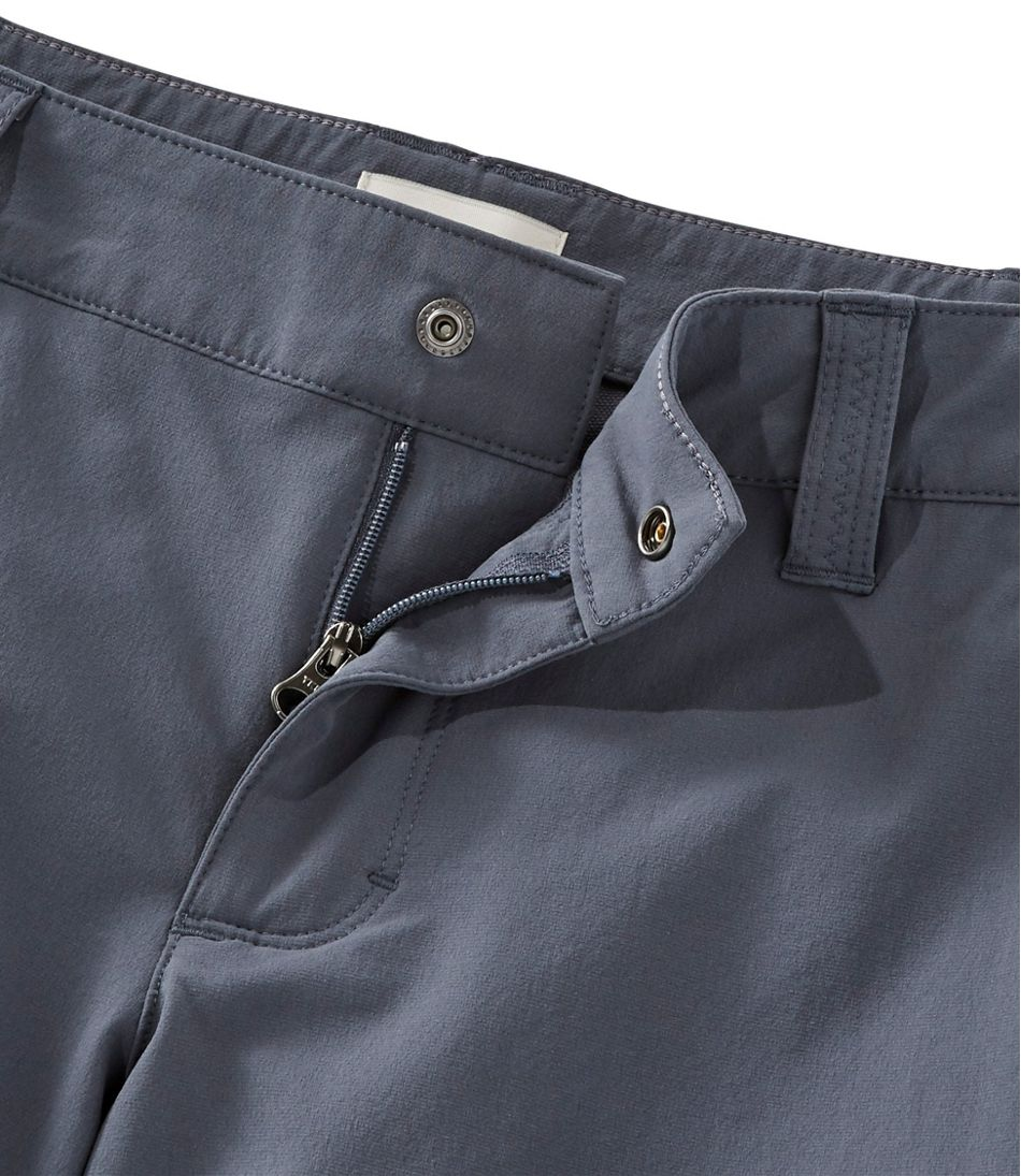 Women's Stretch Explorer Shorts