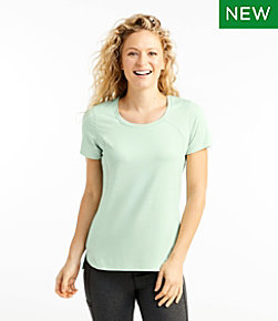 All Day Active Tee, Short-Sleeve