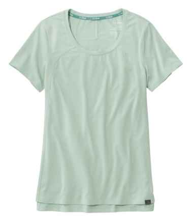 All-Day Active UPF Tee, Short-Sleeve
