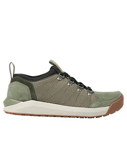 Women's Vista Lace Hikers, Low