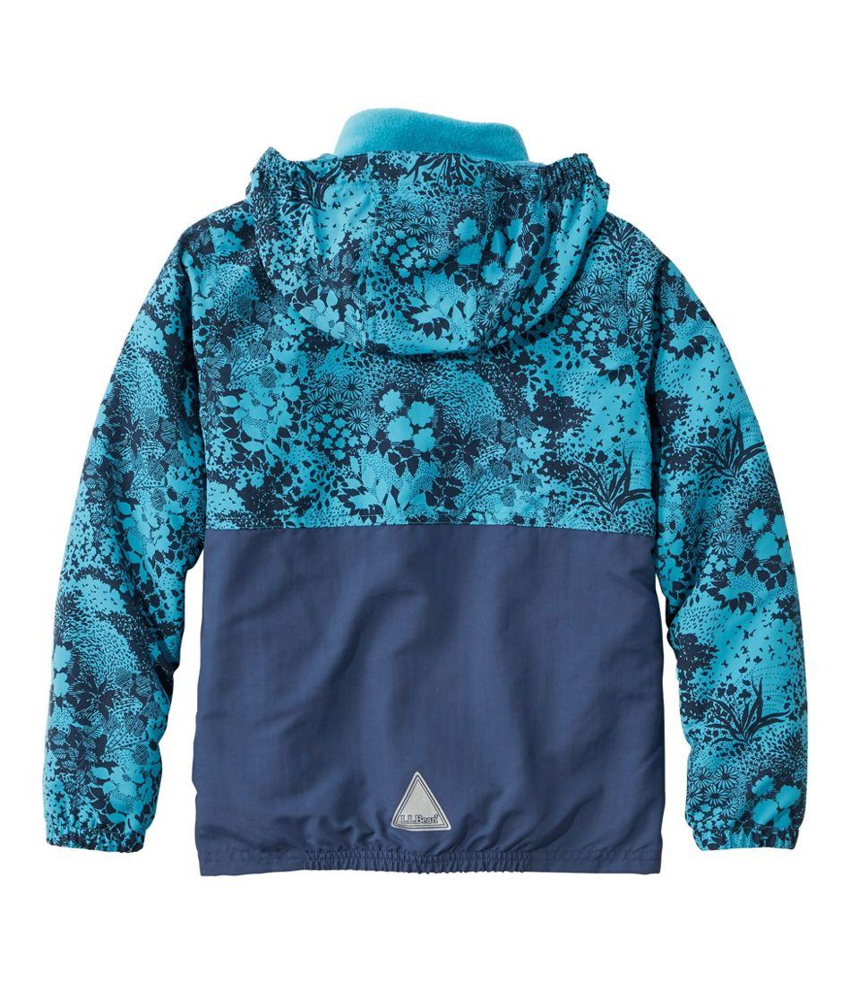 Kids' Mountain Classic 3-in-1 Jacket, Print