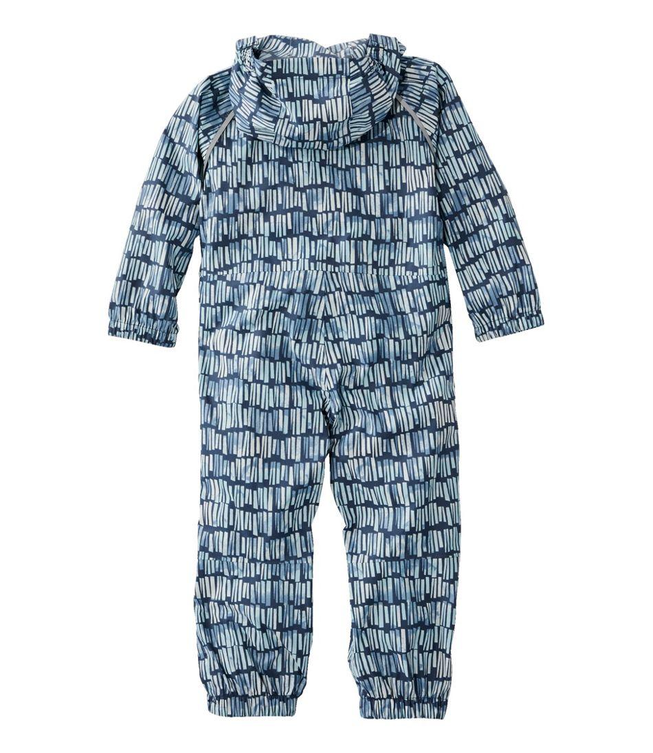 Toddlers' Rain Bunting, Print