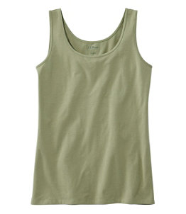 Women's Bean's Layering Tank