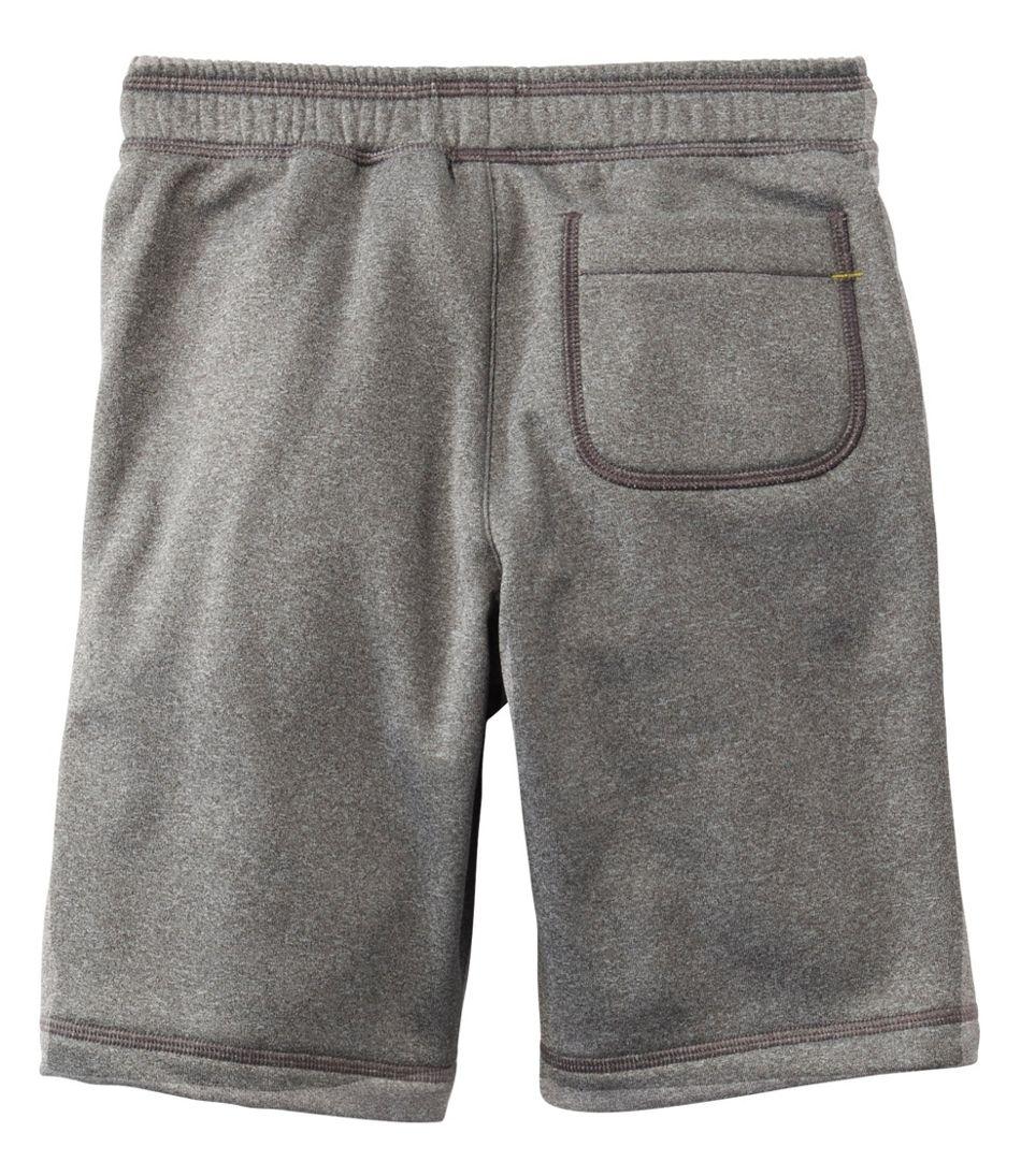 Boys' Mountain Fleece Shorts