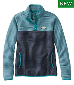 AirLight Pullover, Colorblock