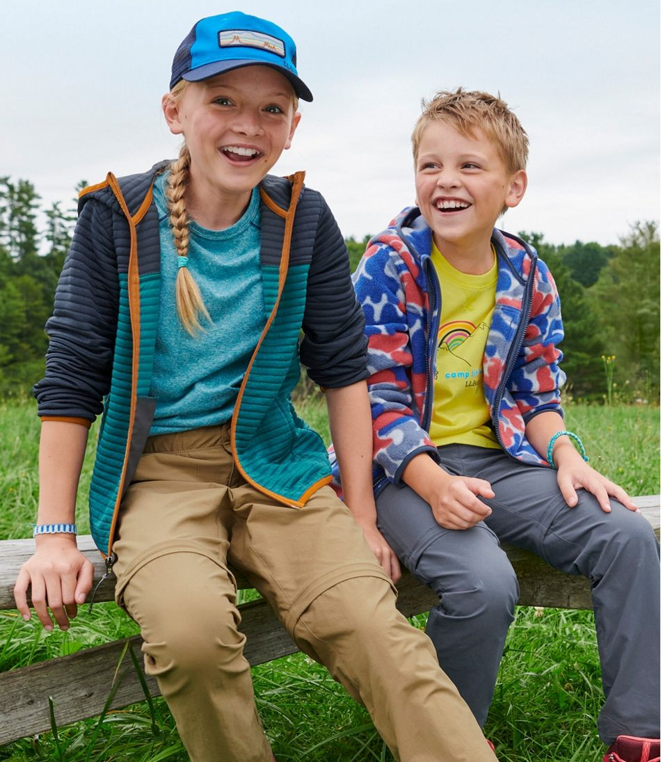 Kids' Trail Tee