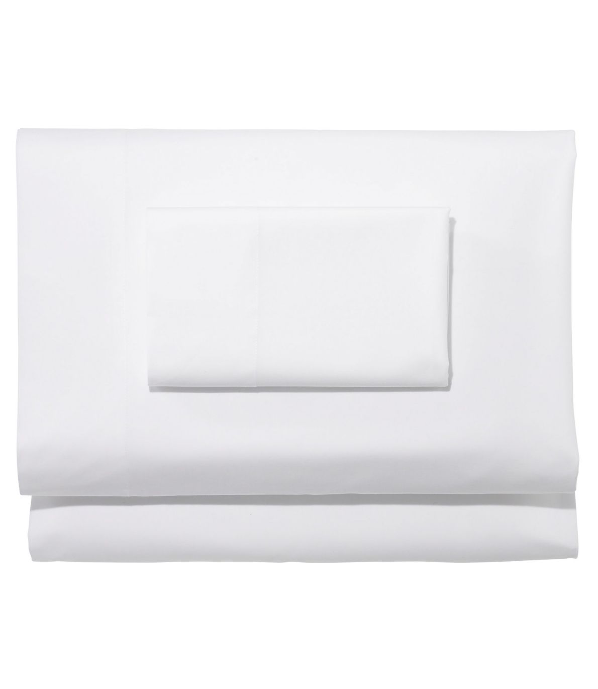 TENCEL Lyocell Percale Sheet Collection