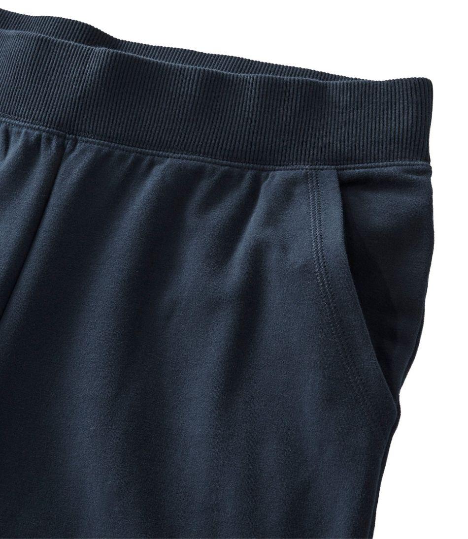 Women's Ultrasoft Sweats, Slim-Leg Cropped
