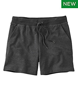 """Women's Ultrasoft Sweats 6"""" Short"""