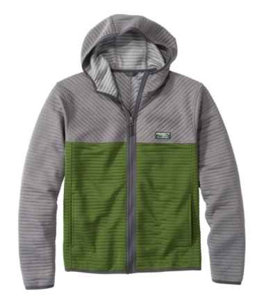 Men's Airlight Full-Zip Hoodie, Colorblock