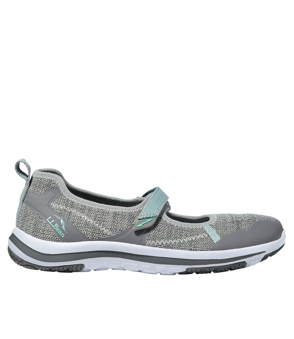 Women's Back Cove Mary Janes