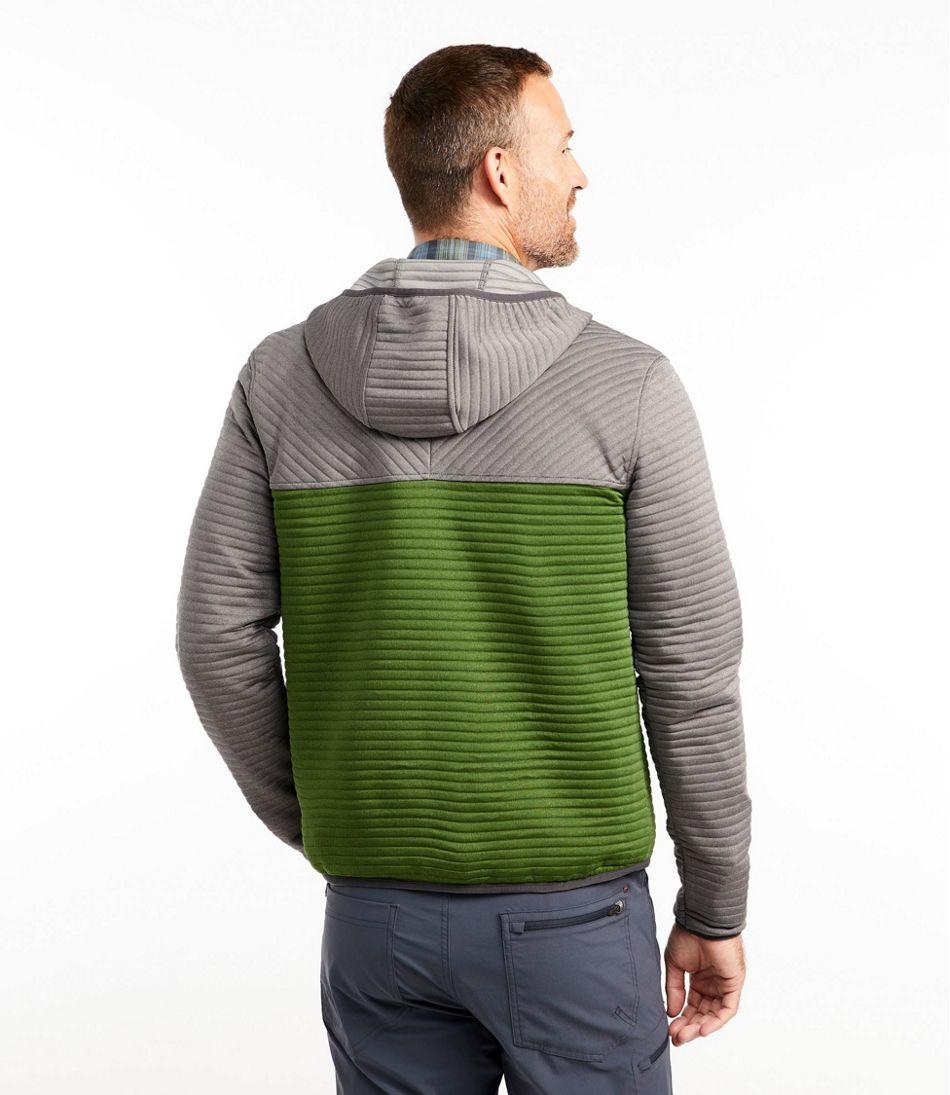 Men's Airlight Full-Zip Hoodie, Colorblock
