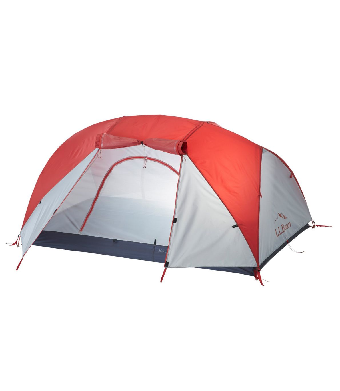 L.L.Bean Mountain Light HV 2 Tent With Footprint