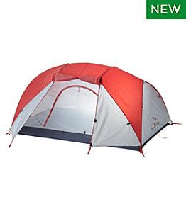 L.L.Bean Mountain Light HV 2 Tent With Footprint