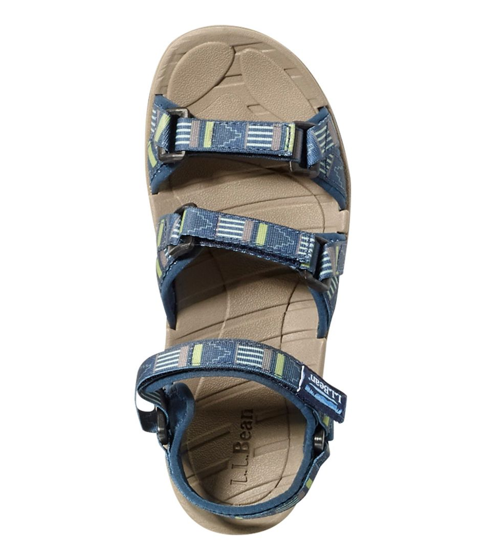 Kids' Katahdin Sandals, Print
