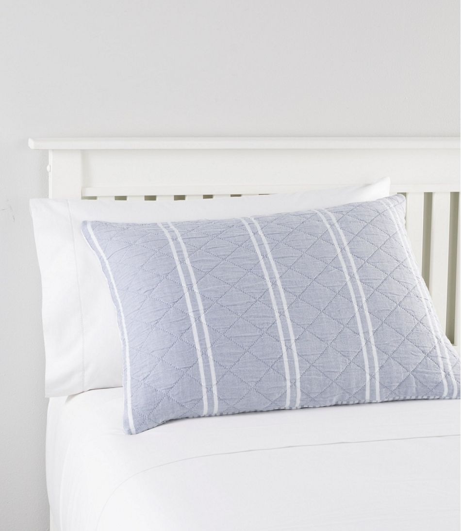 Reversible Stripe Quilt Collection