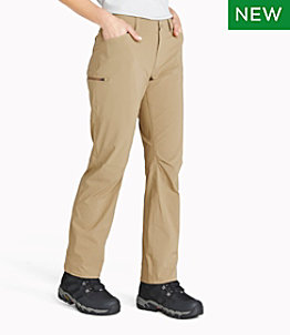 Women's No Fly Zone Pants