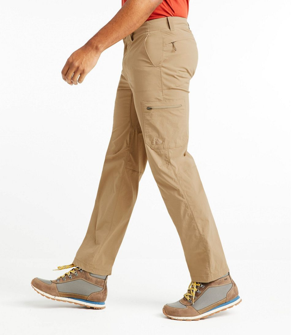 Men's Cresta Hiking Pants with Insect Shield