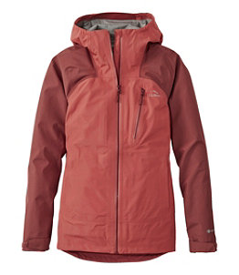 Women's Pathfinder Gore-Tex Shell Jacket