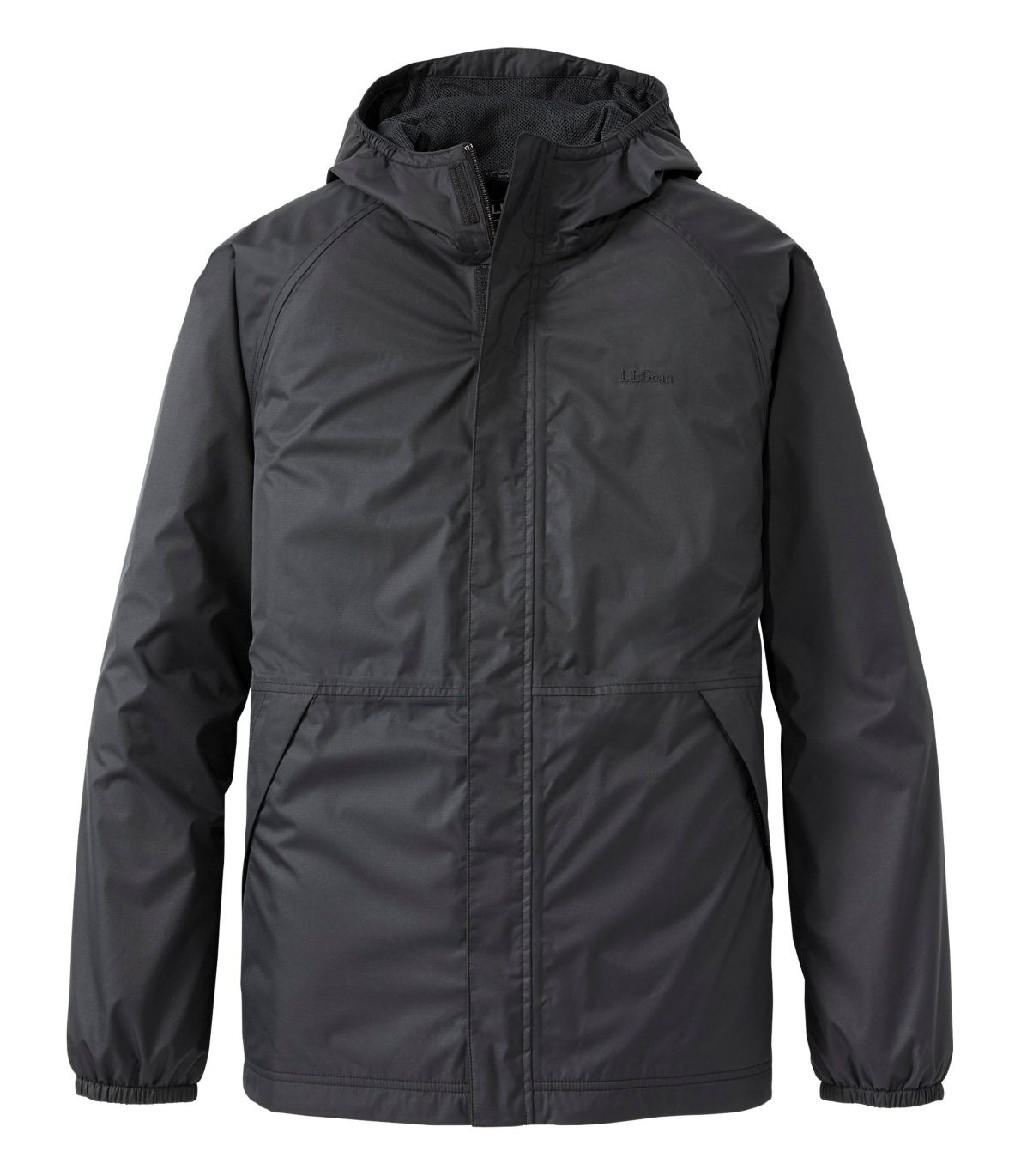 Men's Waterproof Windbreaker Jacket