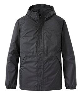 Men's Waterproof Windbreaker Jacket