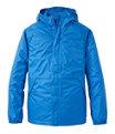 Waterproof Windbreaker Jacket, Deep Sapphire, small image number 0
