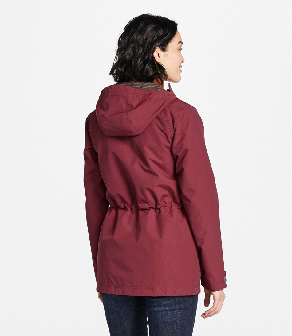Women's Mountain Classic Water-Resistant Jacket