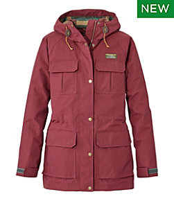 Women's Mountain Classic Water-Resistant Jacket