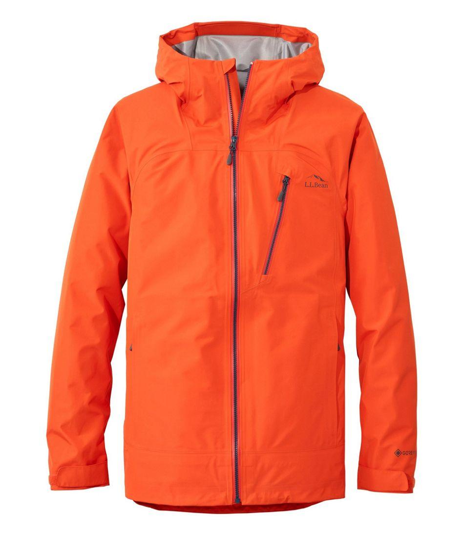 Men's Pathfinder Gore-Tex Shell Jacket