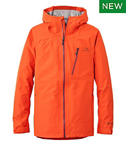 Men's Pathfinder Gore-Tex Shell Jacket