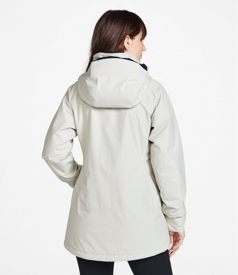 Women's Wildcat Waterproof Insulated Jacket