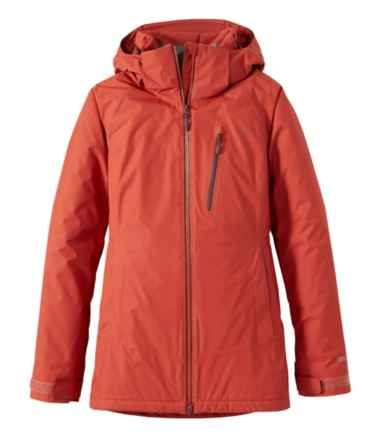 Women's Wildcat Waterproof Insulated Jacket