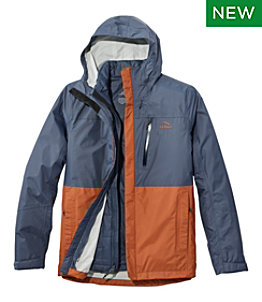 Men's Trail Model Waterproof 3-in-1 Jacket