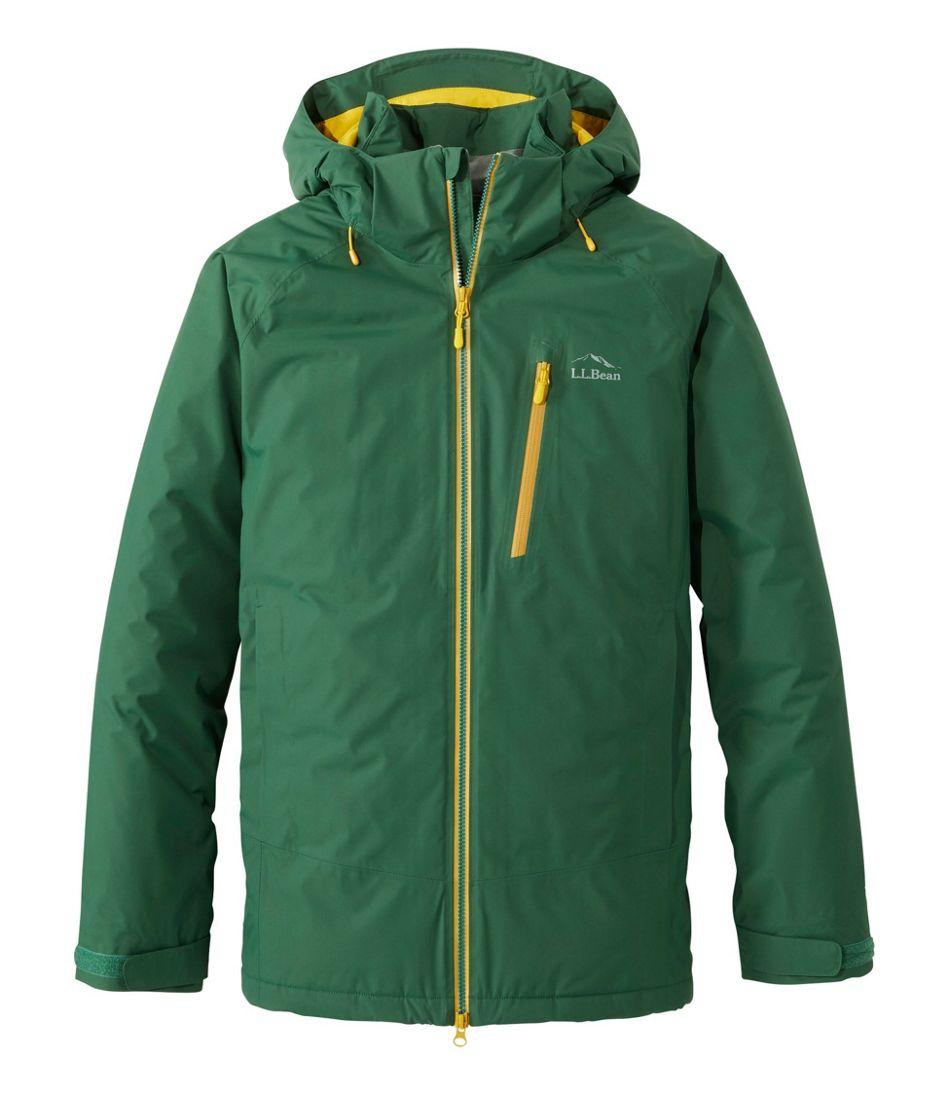 Men's Wildcat Waterproof Insulated Jacket