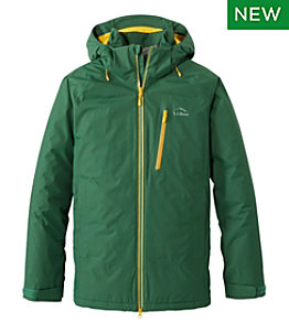 Men's Wildcat Waterproof Insulated Jacket