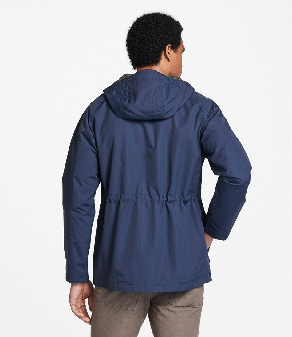 Men's Mountain Classic Water-Resistant Jacket