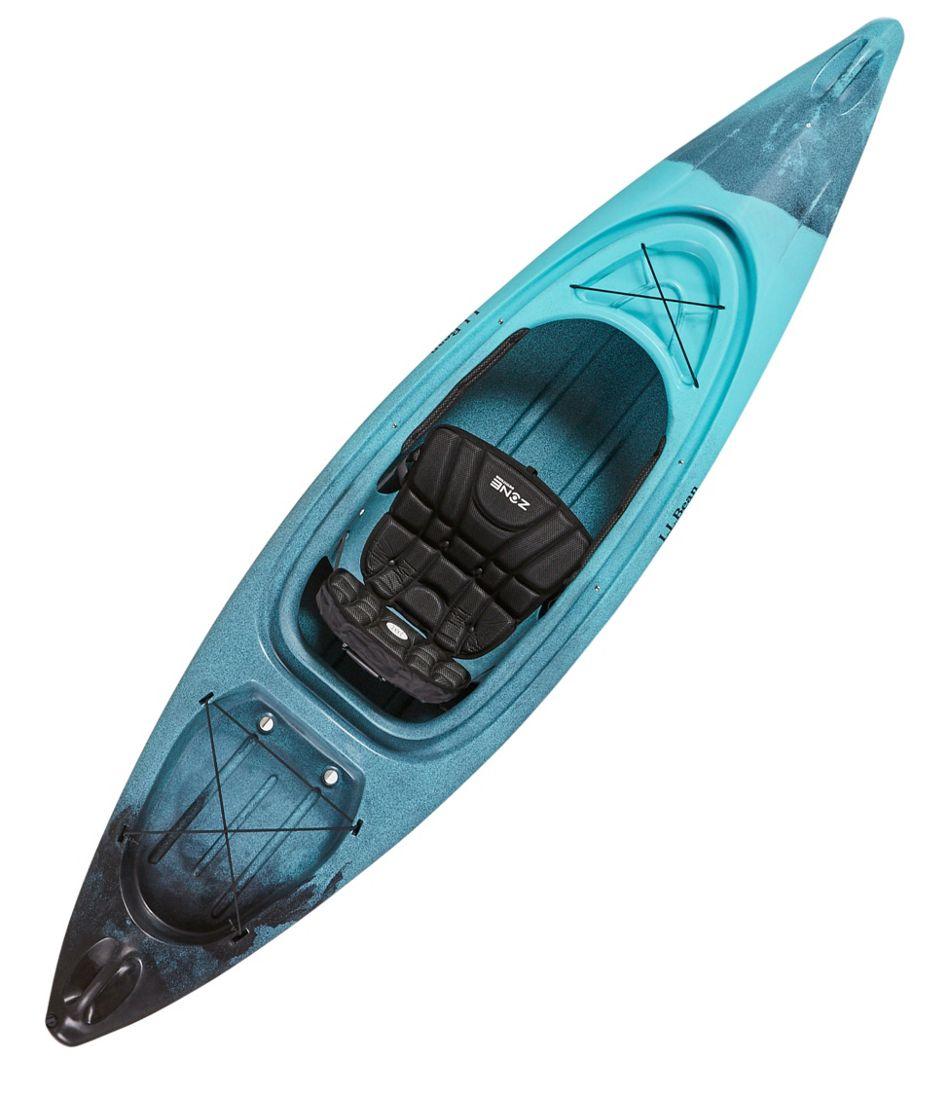 L.L.Bean Manatee Comfort Deluxe Kayak 10'