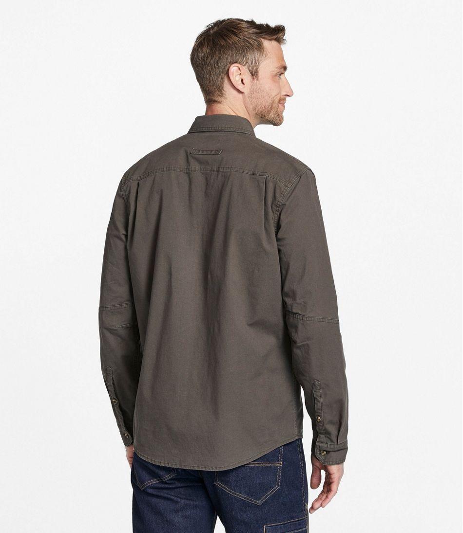 Men's Stretch Briar Shirt