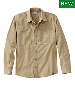 Men's Stretch Briar Shirt
