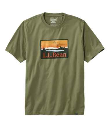 Men's Hunter's Graphic Tee