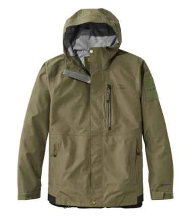 Men's Maine Warden Gore-Tex Big Game Jacket