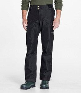 Men's Maine Warden Gore-Tex Pants